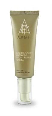 Alpha H Intense Night Repair Serum