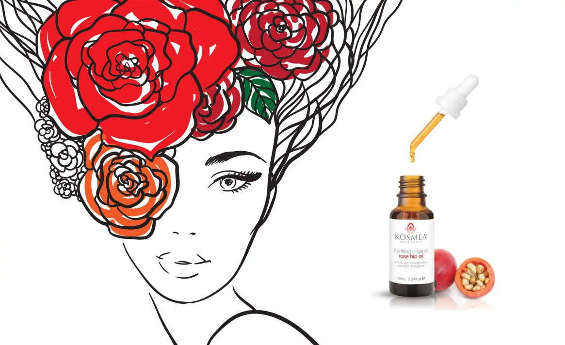 Rose-Hip-Oil