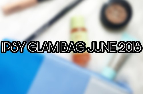 First Impressions – The Beauty Journals