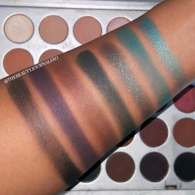 Morphe x Jaclyn Hill Eyeshadow Palette by Morphe #18