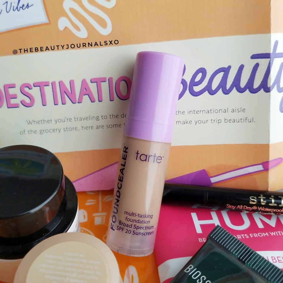 Play! by Sephora June 2019 Unboxing and Review – The Beauty