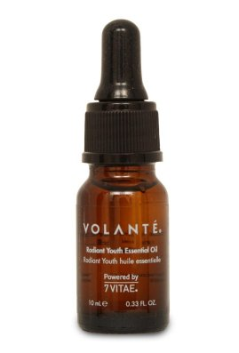 Radiant Youth Essential Firming Oil, one of the best facial firming products available