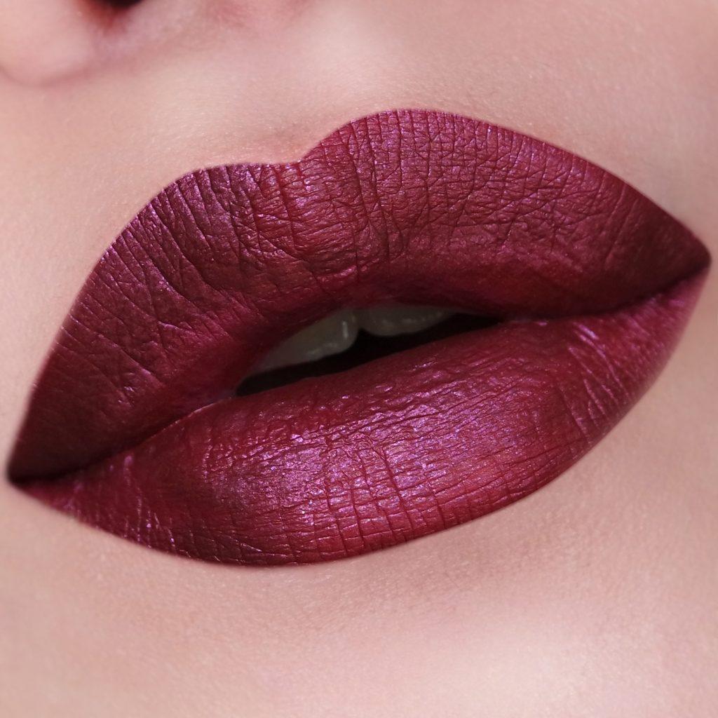 Metallic Matte Lipstick Nyx Julakutuhyco