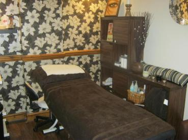 The Beauty Room, Essex