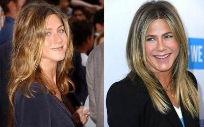 Jennifer Aniston reveals her secret to looking youthful at 49