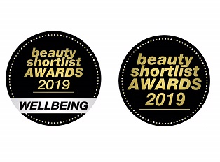 NEW: THE 2019 BEAUTY SHORTLIST WELLBEING AWARDS