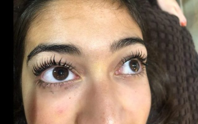 LVL Lashes Chelmsford
