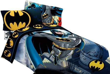 batman-bed-sheets