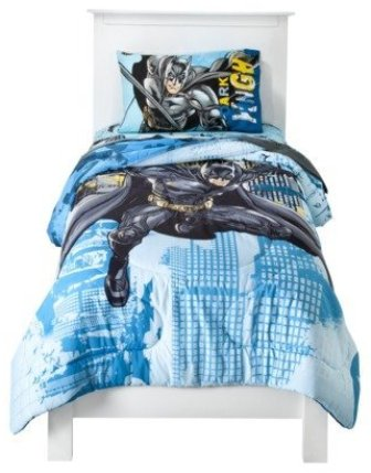 batman-comforter-set