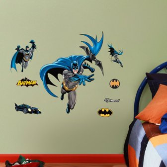 batman-wall-decor