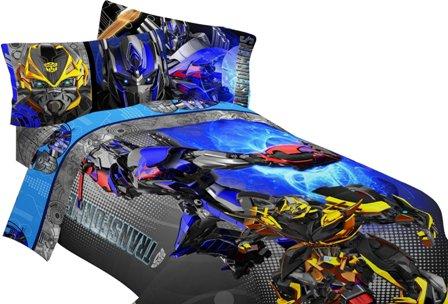 transformer-comforter-set