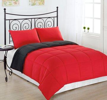 orange-comforter-sets