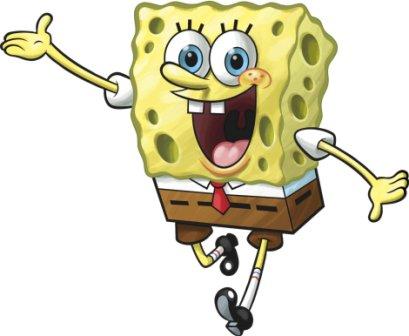 spongebob spongebob