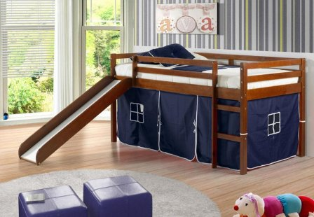 boys-bunk-bed-with-slide