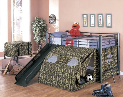 kids-bunk-bed-with-tent