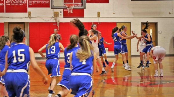Buccaneers Survive Maelstrom in Amesbury to Steal a ...