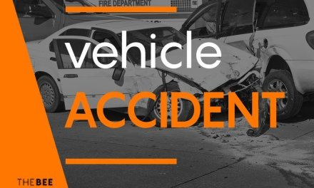 Fatal Accident on SR-95