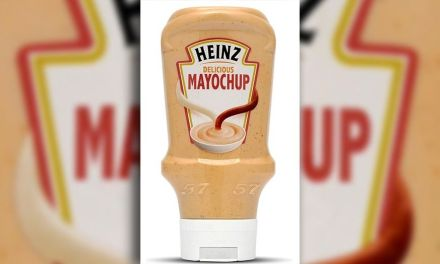 Mayochup Could Be Hitting Shelves This Summer