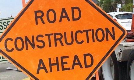 Annual Street Sealing Program Scheduled to Begin