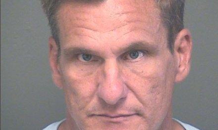 Sex Abuse Investigation Ends In Arrest