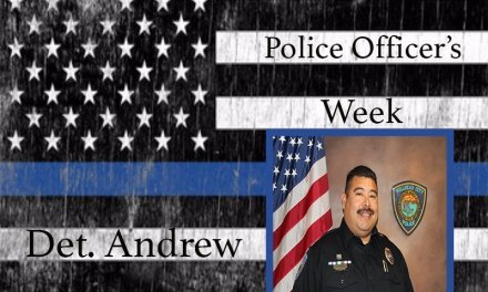 National Police Officer's Week–BHCPD