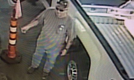 Police Seeking Assault Suspect