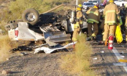 Las Vegas Man Killed In 4th Of July Crash