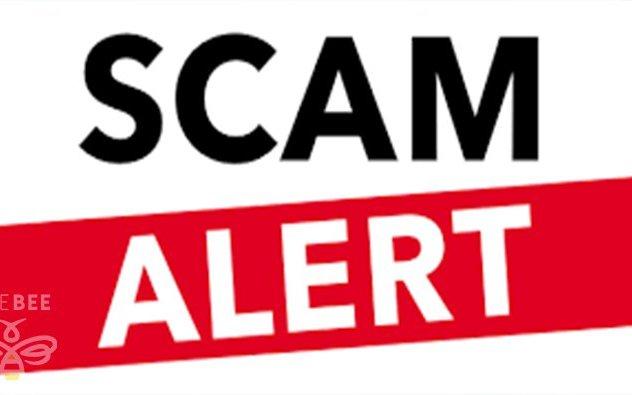 Authorities Warn Of MEC Scam