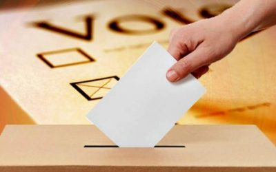 BULLHEAD CITY ELECTION INFORMATION  ELECTION DAY IS TUESDAY, AUGUST 4