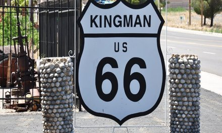 Public Invited To Open House For Review Of Kingman Travel Management Plan