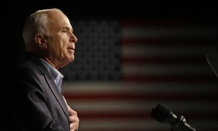 Services For McCain Set For Phoenix, Washington, Annapolis