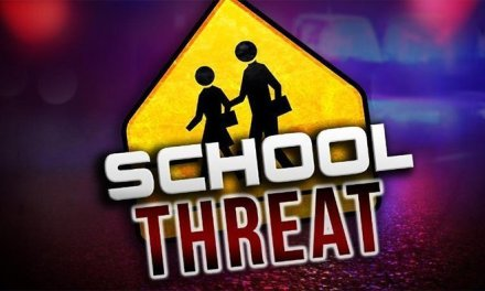 LHC Teen Arrested For Making School Threats