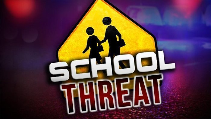 "LHCHS Student Arrested For Threatening To ""Shoot Up School"""