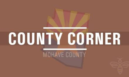 """County Corner"" Mohave County Assessor's Office"