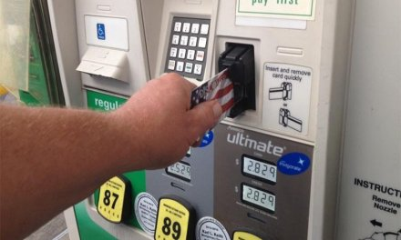 Fraudulent Card Skimmers Found In Kingman