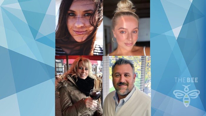 Victim's ID'd By Family; Search Continues
