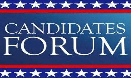 CRUHSD School Board Candidate Forum Monday