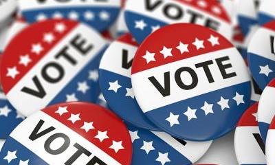 Mohave County's Polling Places