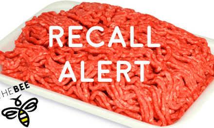 5.1 Million Pounds Of Raw Beef Under Recall