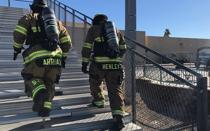New Device Will Assist Local Firefighters With Safety And Performance