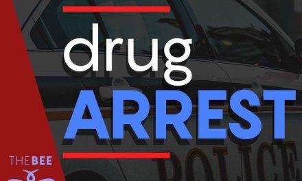KINGMAN ~ Teens arrested on dangerous drug possession.