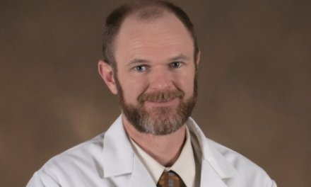 KINGMAN – KRMC Speech and Hearing Welcomes Dr. Benjamin Smith