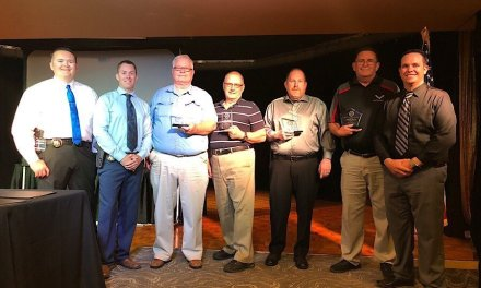 Volunteer Posse and Boating Safety Officer Award Banquet