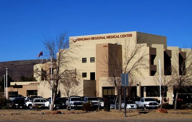 KRMC Eases Some Visitor Restrictions for Hospitalized Patients