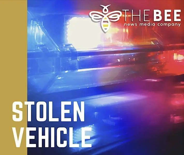 Stolen Vehicle Arrest