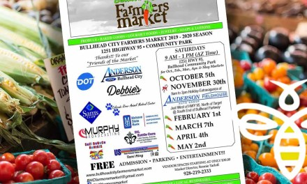 8th Annual Farmer's Market Debut