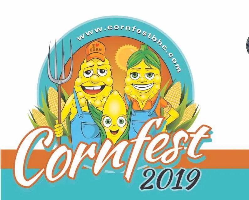 Cornfest 2019