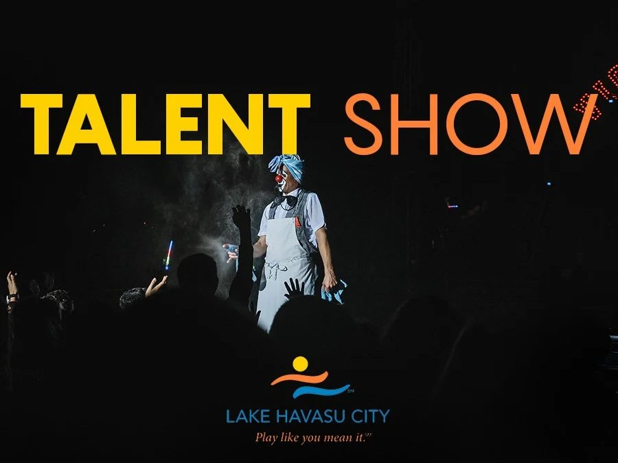 4th Annual Youth Talent show