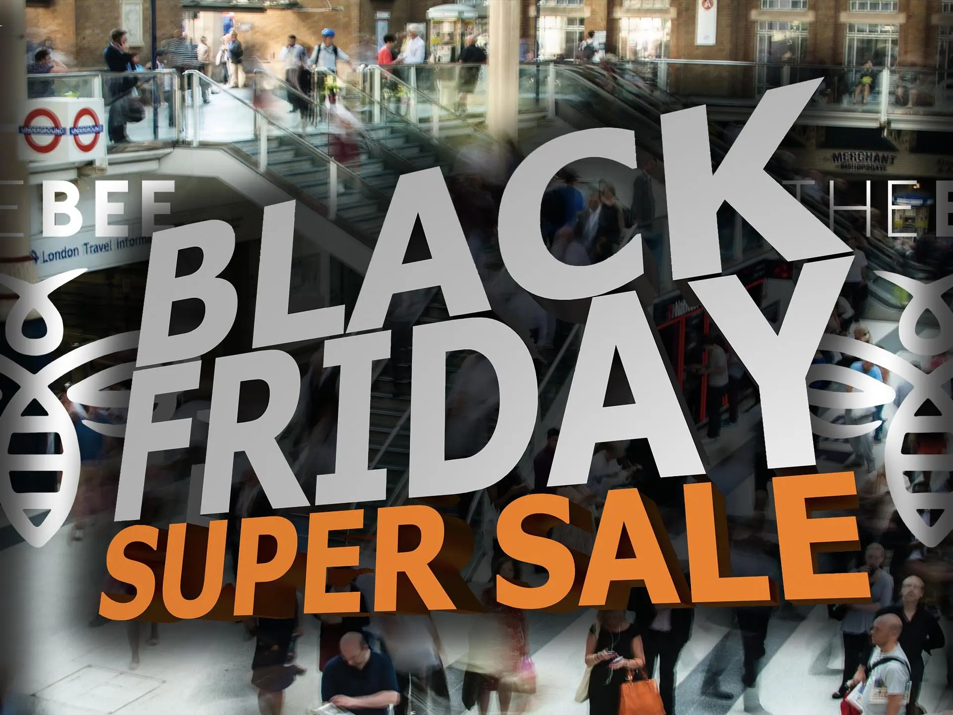 Four Reasons To Hate Black Friday The Bee The Buzz In