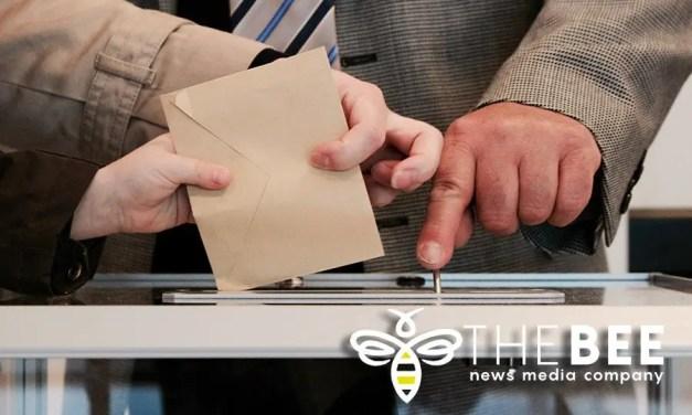 Arizona's Presidential Preference Election